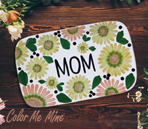 Geneva Sunflowers For Mom