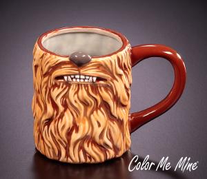 Geneva Chewy Mug