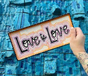 Geneva Love is Love