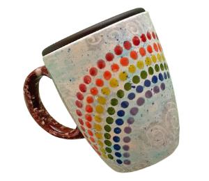Geneva Dreamer Travel Mug