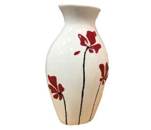 Geneva Flower Vase