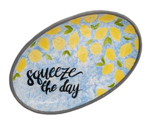 Geneva Lemon Platter