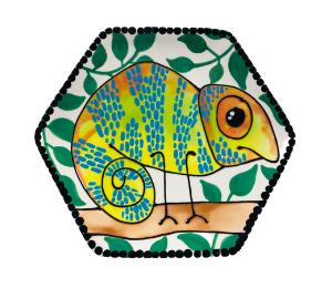 Geneva Chameleon Plate