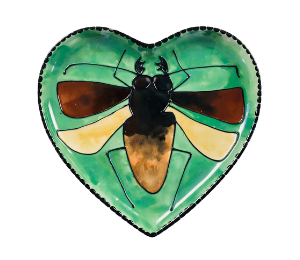 Geneva Titan Beetle Plate