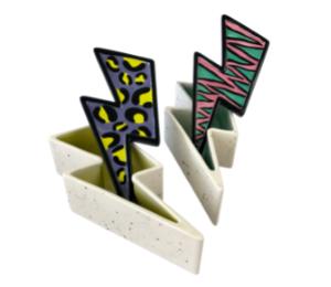 Geneva Animal Print Bolt Boxes