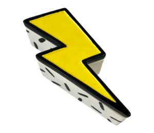 Geneva Lightning Bolt Box
