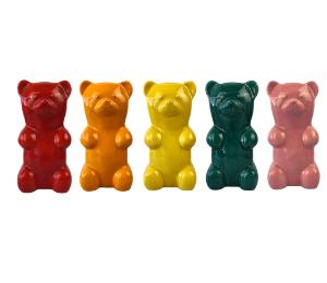 Geneva Gummy Bear Bank
